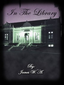 In the Library book cover